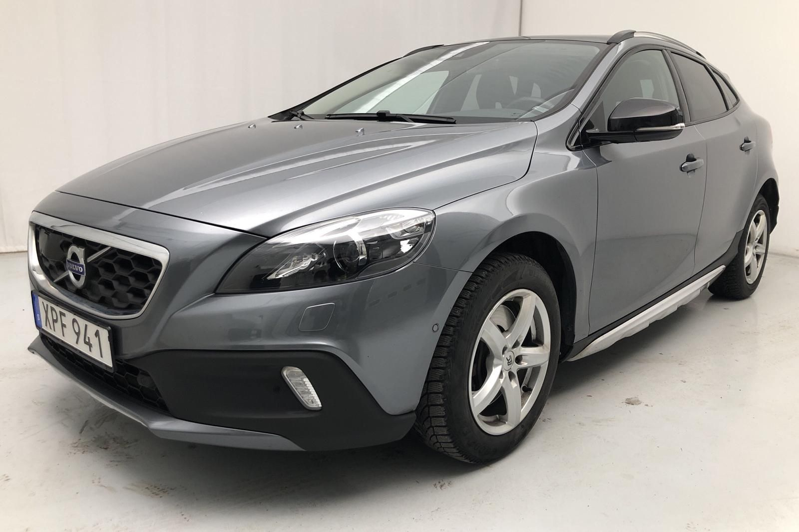 Volvo V40 Cross Country T3 (152Hk)