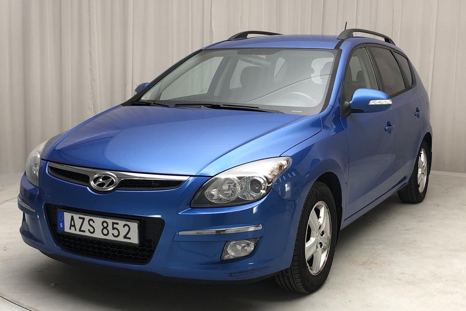 Hyundai i30 1.6 CRDi Kombi (115hk)