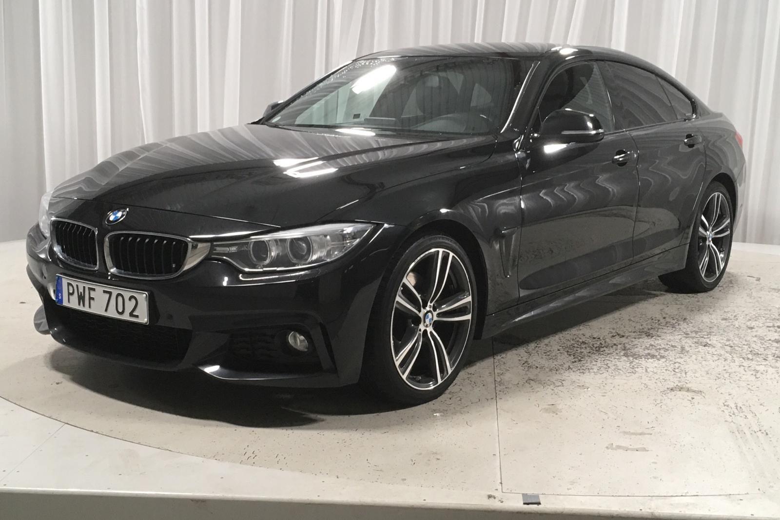 BMW 4-Serien