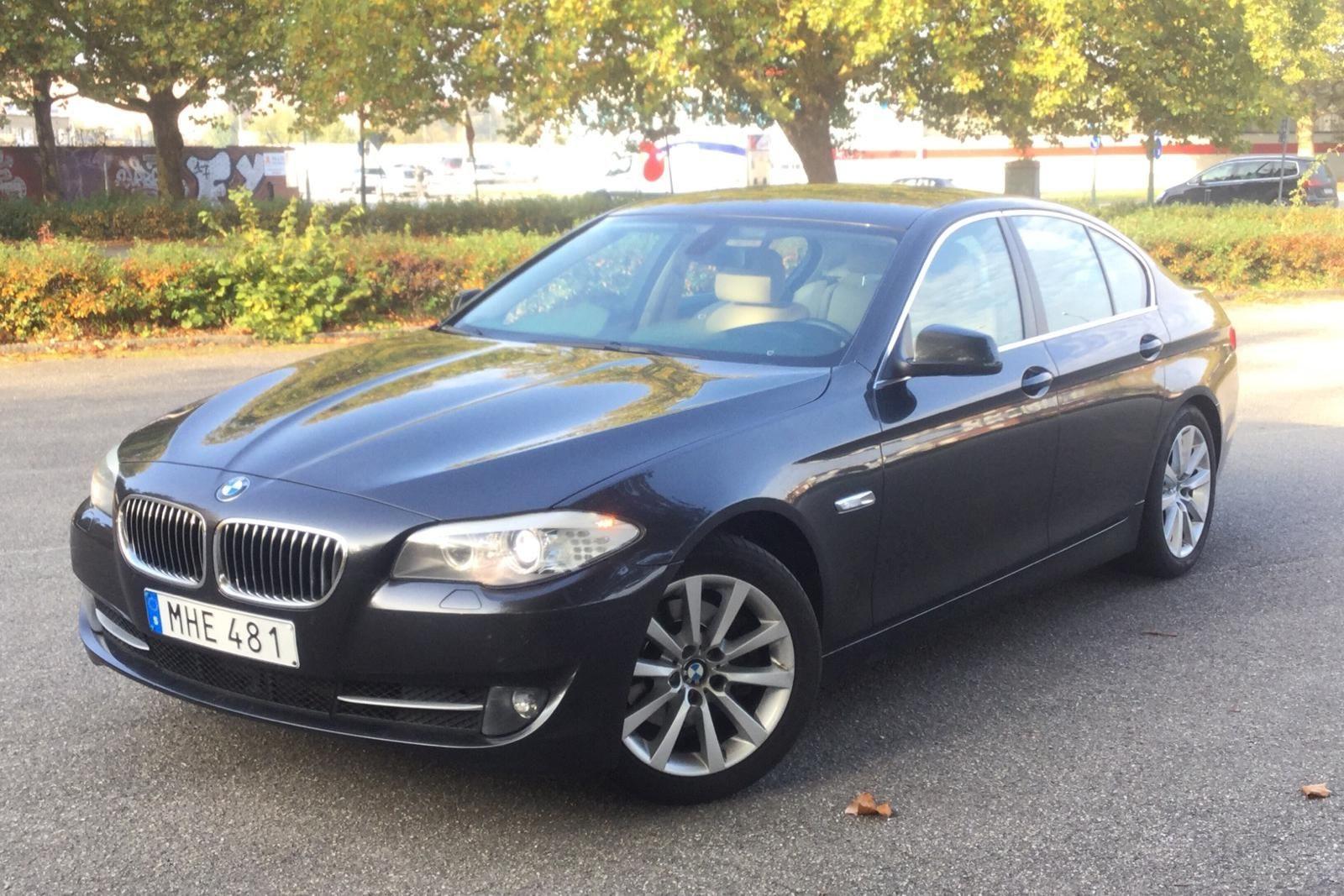 BMW 5-Serien