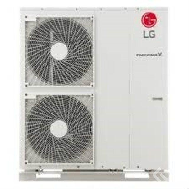 LG HM123M.U32 Monoblokowa pompa ciepła powietrze-woda 14,5 kW (nowa)