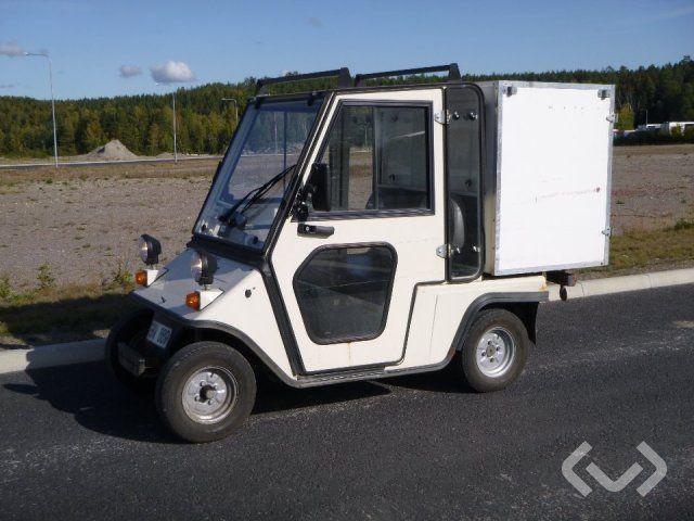 Melex 252 48 Электроавто / Гольфавто - 10