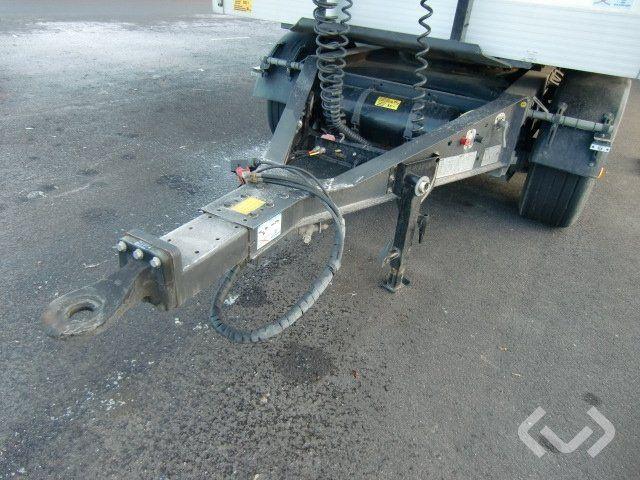 Närko C2MS 2-Achsen Dolly - 16