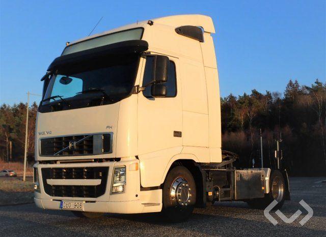 Volvo FH440 4x2 Traktor (Mega) - 08