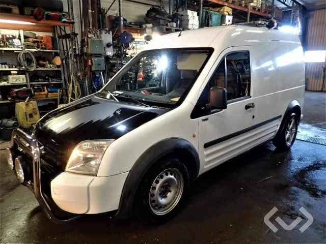 Ford Transit Connect 1.8 TDCi - 07