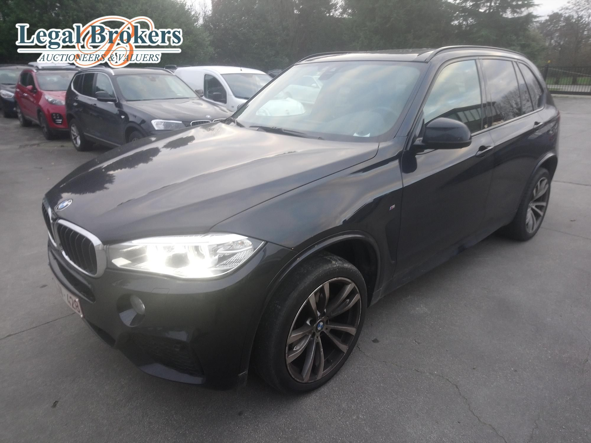 BMW X5 xDrive25d - Wagon