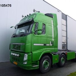 VOLVO FH540 chassis truck