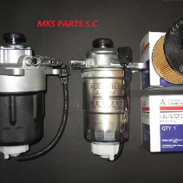 New MITSUBISHI - FUEL FILTER ASSY - fuel filter for MITSUBISHI CANTER FUSO truck