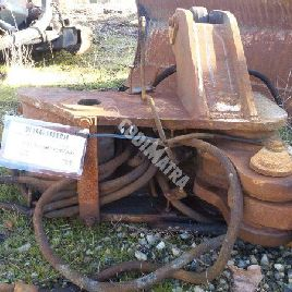 Articulation (deport de fleche) TEREX spare parts for TEREX HML23 excavator