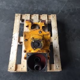 Gearbox for MECALAC 12 MXT MTX MSX backhoe loader
