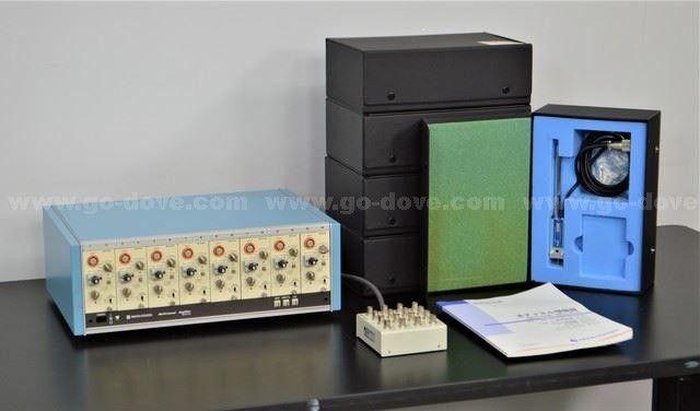 Nihon Kohden MEG-6116 Mehrkanalverstärker