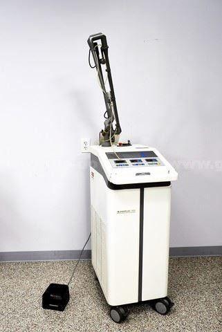 Laser Industries Sharplan 4020 Erbium Yag Laser