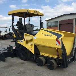 09 BF 300P Bomag