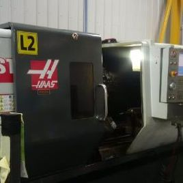 HAAS ST-30, NEW: 2012