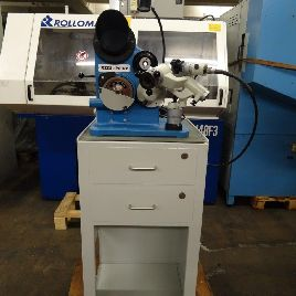 Precision drill sharpener Berger Megapoint Blue Line