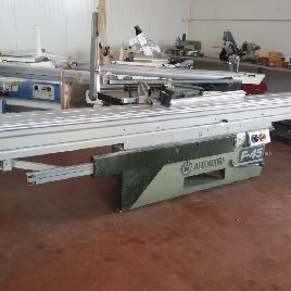 PANEL SAW ALTENDORF F45 - carriage 4300 mm