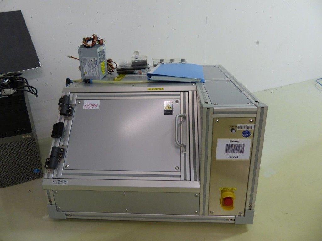 Schichtwiderstandsmessgerät - NAPSON RG-100PV