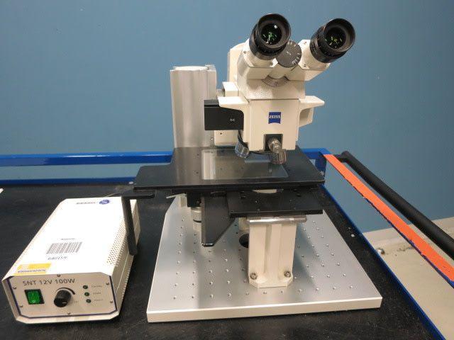 Mikroskop-Digitalkamera - ZEISS Hal 100