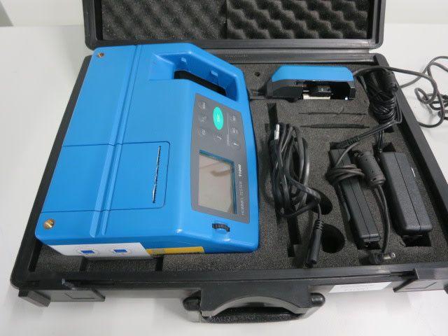 Digitales Rauheitsmessgerät - HOMMEL WERKE T1000 / II Basic