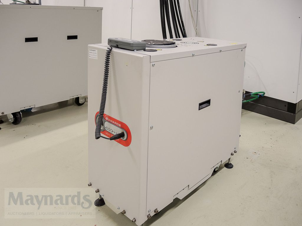 Trockenvakuumpumpe - EDWARDS iXH1210H