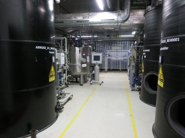 Wasseraufbereitungssystem - OVIVO