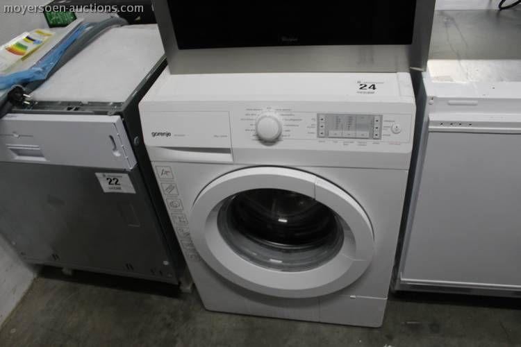 1 Waschmaschine GORENJE PS10 / 23120