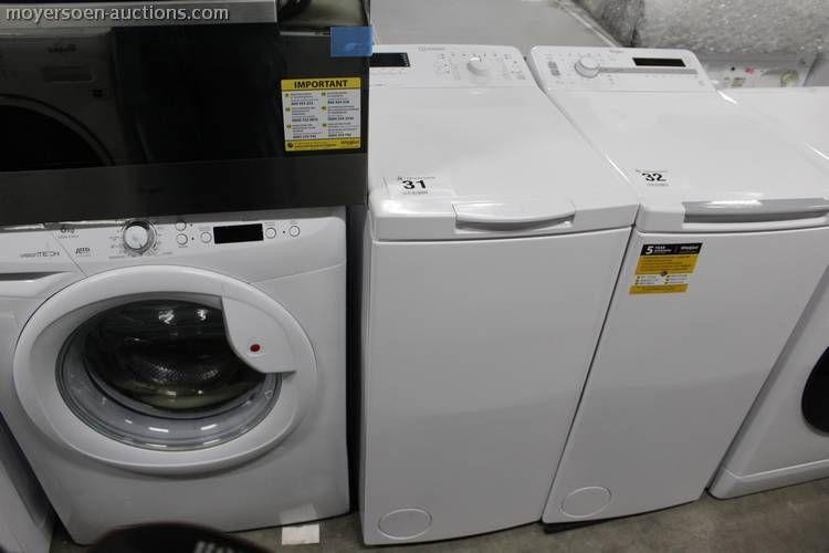 1 Waschmaschine INDESIT ITW D 61252 W