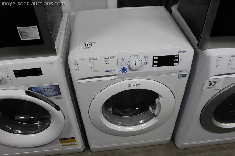 1 Waschmaschine INDESIT XWE 91483