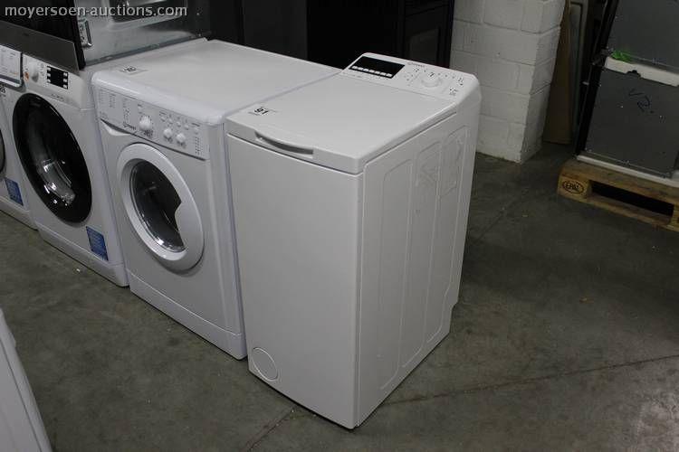 1 Waschmaschine INDESIT ITW E 71252 W