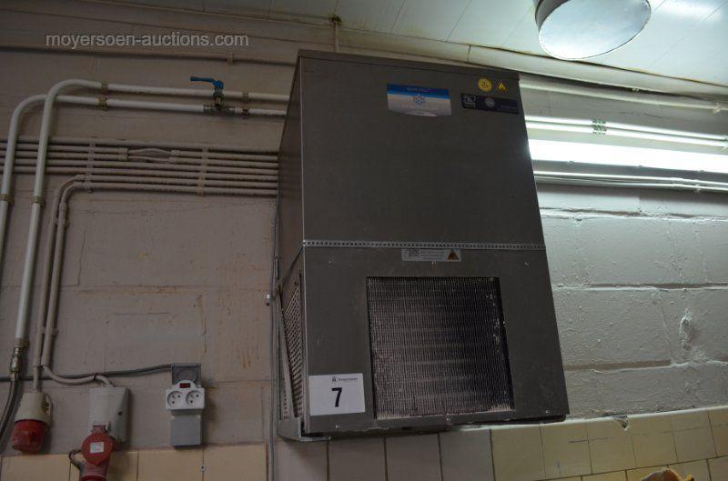 1 Eiswasserkühler BAKTEC BKL200 ICE IMS Baujahr