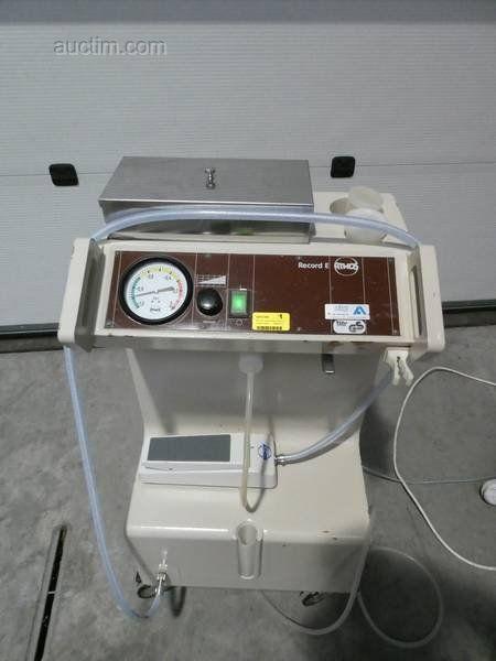 Chirurgische Absaugvorrichtung
