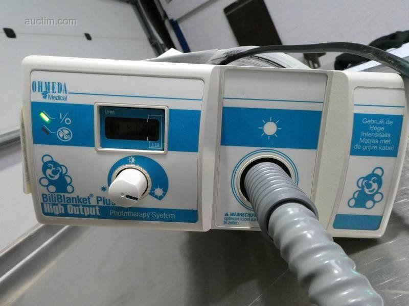 Phototherapie-System