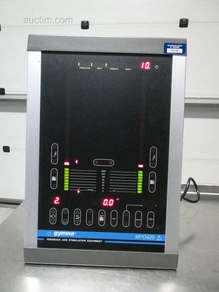 Biofeedbacksystem