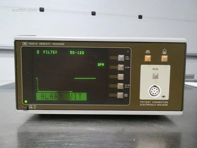 Patientenmonitor