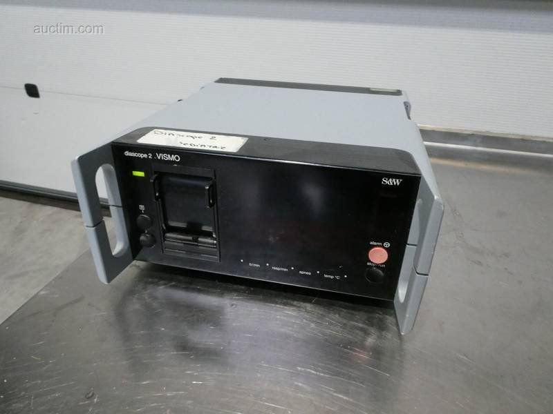Diascope, Marke: S & amp; W.