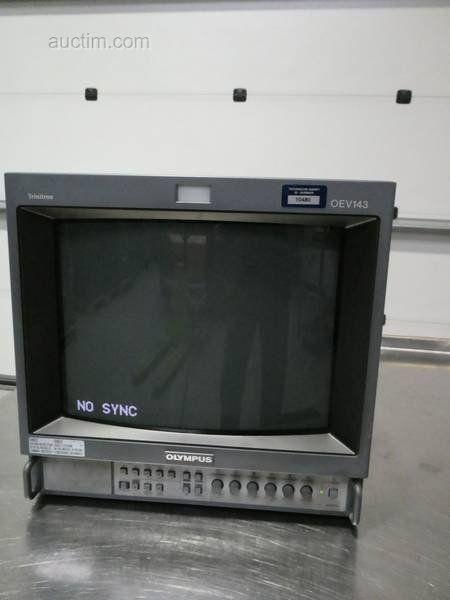 Trinitron Farbvideomonitor
