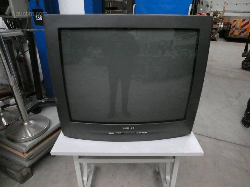 Fernsehen: Marke: Philips