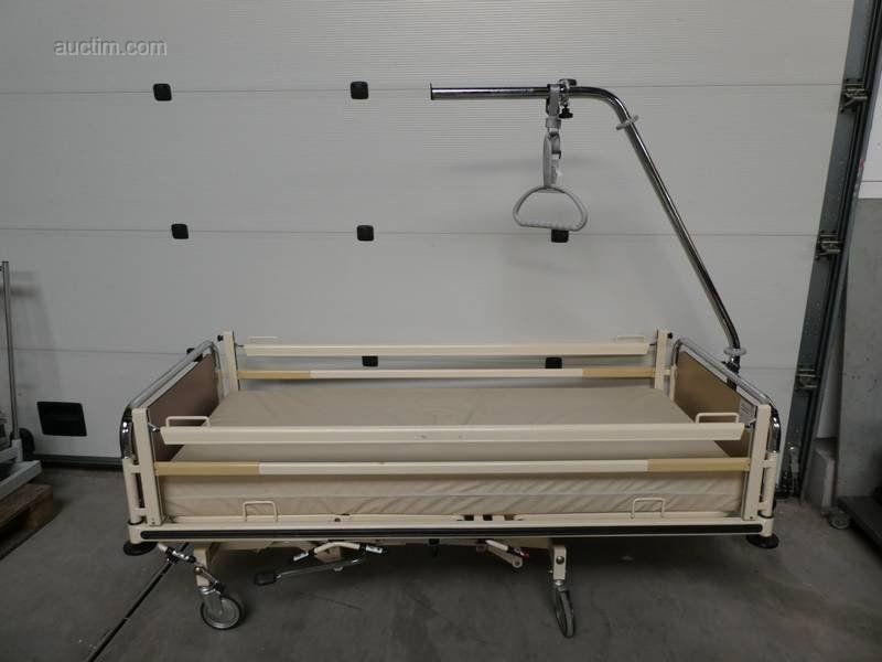 Mechanisches Krankenhausbett