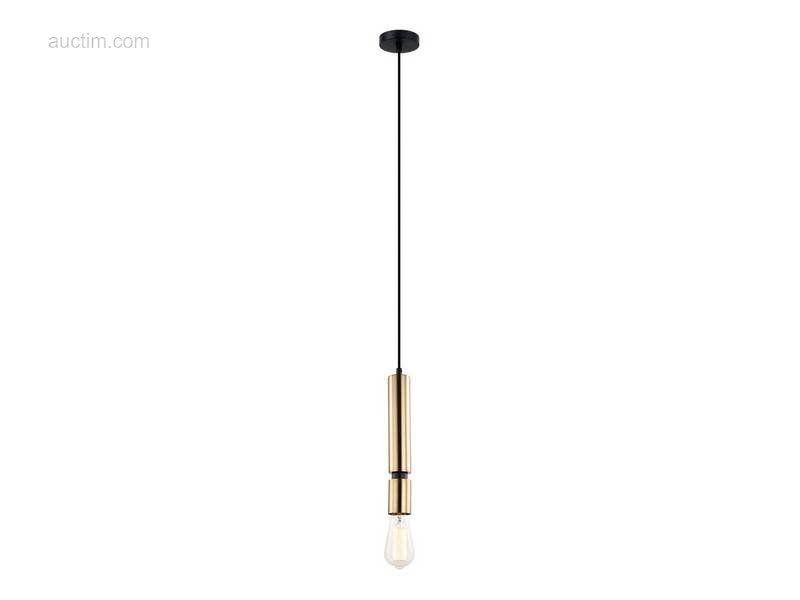 3 x E27 LED dekorative Hängelampen - Modell: COMO