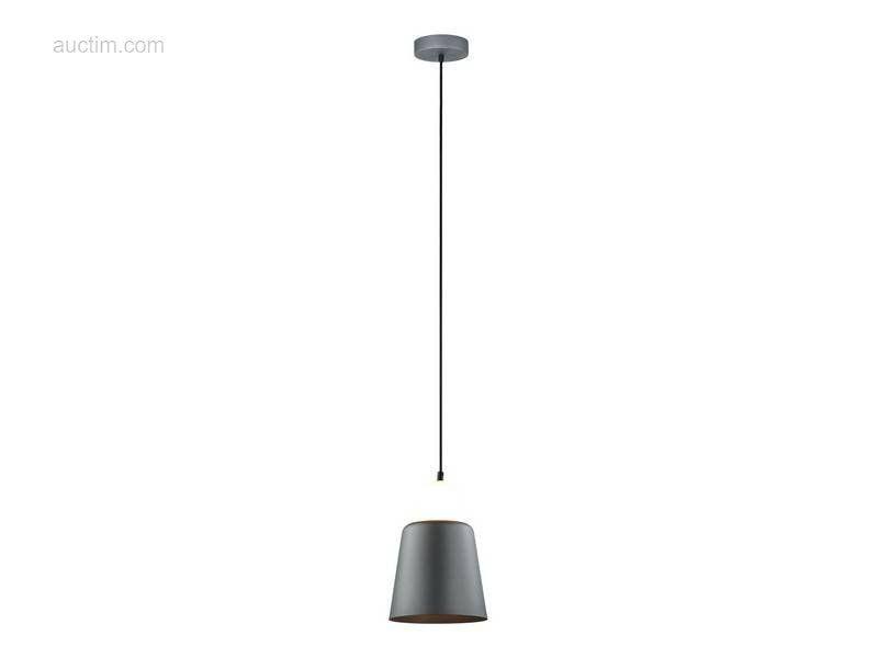 3 x E27 LED dekorative Hängelampen - Modell: FRECA