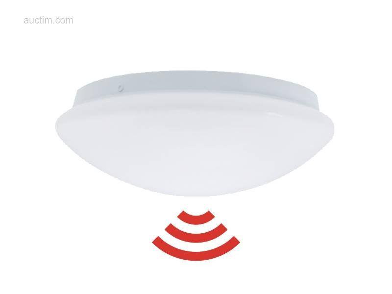 10 x 24W SMD LED Oberflächenleuchte met