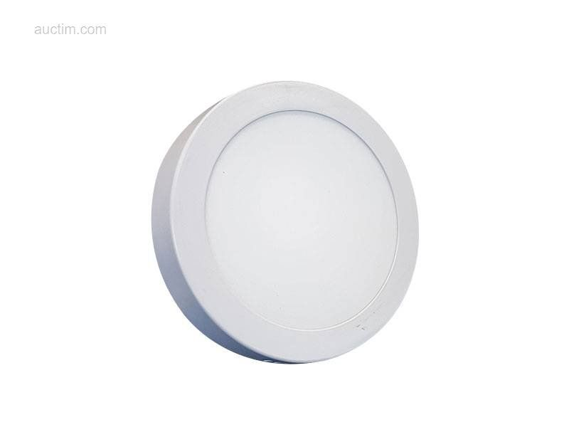 20 x 12 W SMD LED Deckenbeleuchtung 4000K -