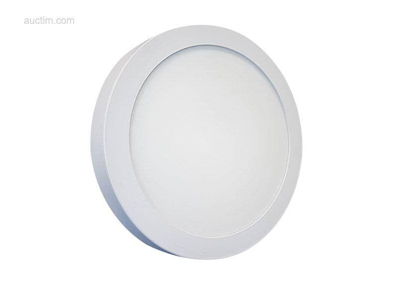 20 x 18 W SMD LED Deckenbeleuchtung 6000K -