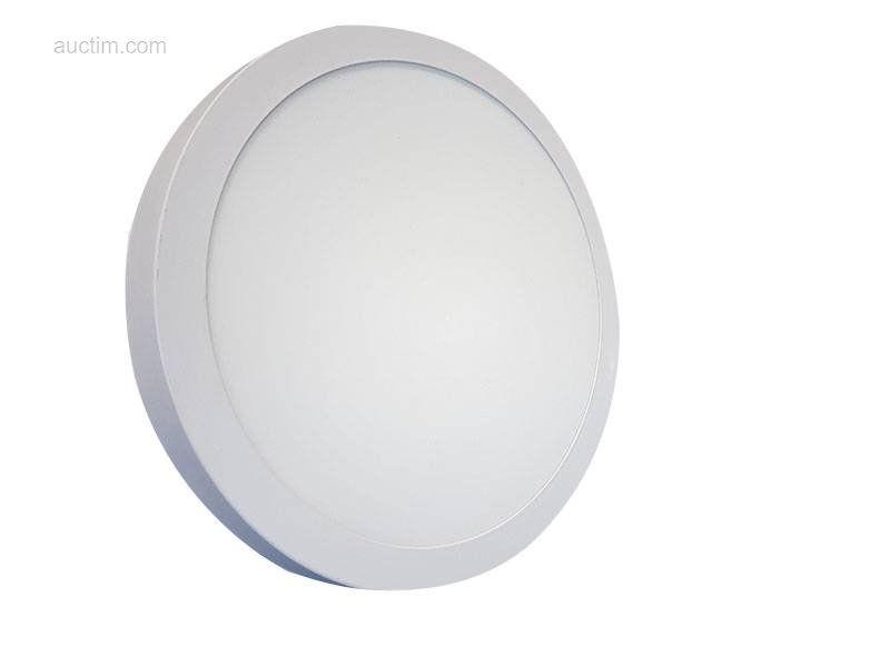 15 x 24 W SMD LED Deckenbeleuchtung 3000K -