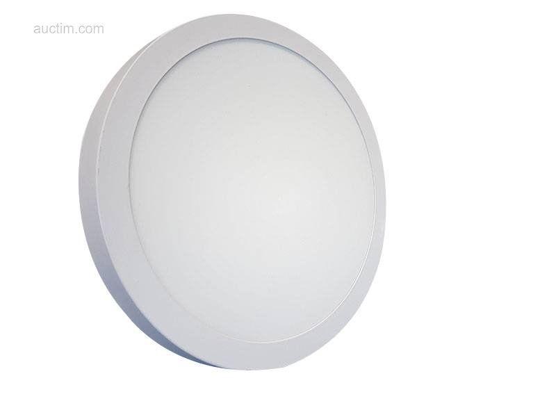 15 x 24 W SMD LED Deckenbeleuchtung 6000K -