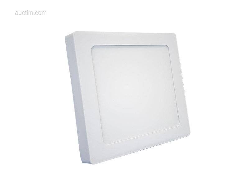 20 x 12 W SMD LED Deckenbeleuchtung 3000K -