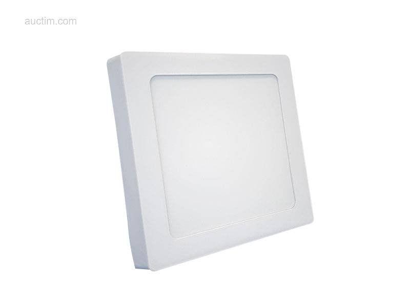 20 x 12 W SMD LED Deckenleuchte 4000K
