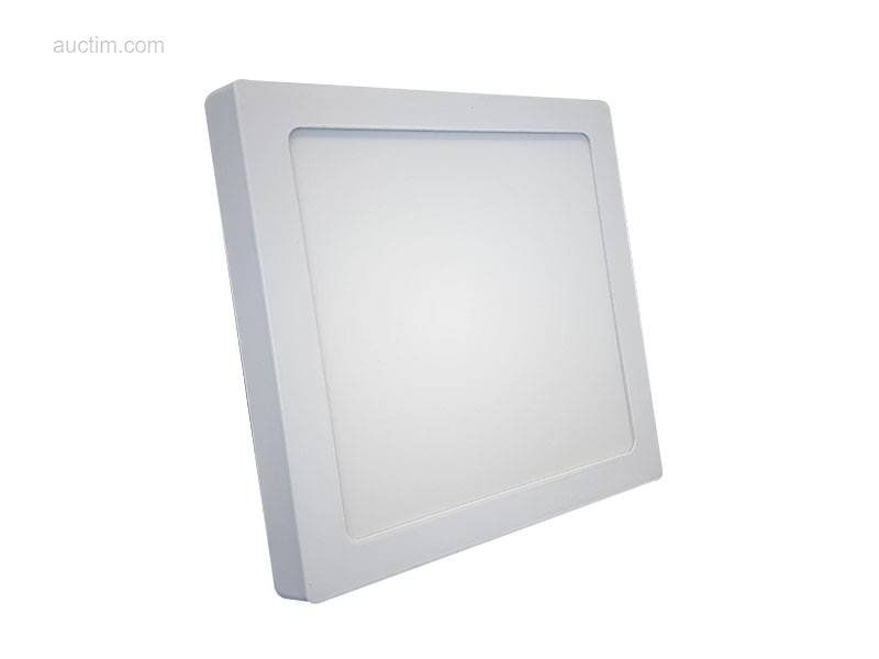 20 x 18 W SMD LED Deckenbeleuchtung 3000K -