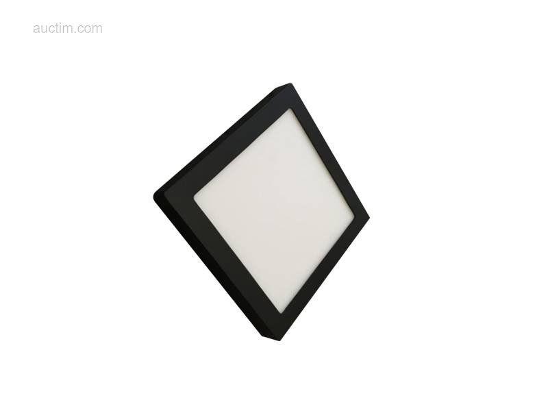 20 x 12 W SMD LED Deckenleuchte 3 Farben