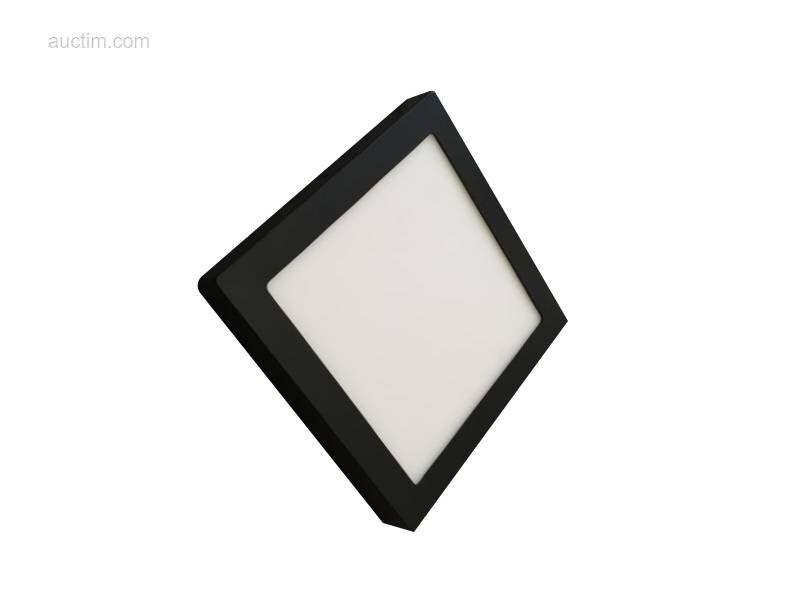 40 x 18 W SMD LED Deckenleuchte 3 Farben
